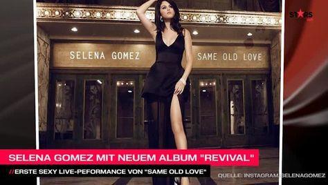 Selena gomez sex nackt