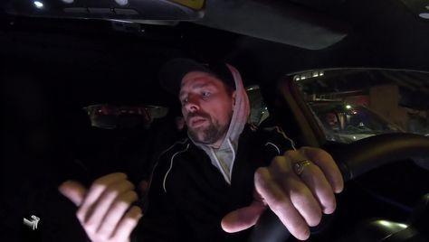 Klaas Fährt Koks Taxi Teil 2 Extended Version