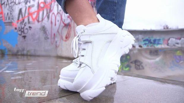 sale retailer 971fe 6bc08 Der Ugly Sneaker erlebt ein Revival