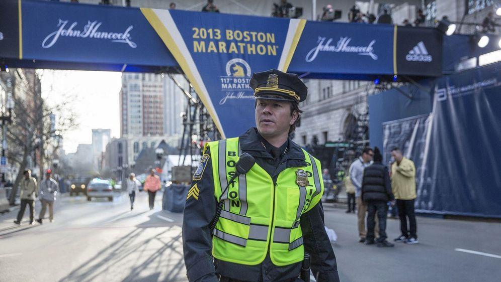 Boston - Bildquelle: Karen Ballard 2016 CBS Films Inc. and Lionsgate Films Inc.