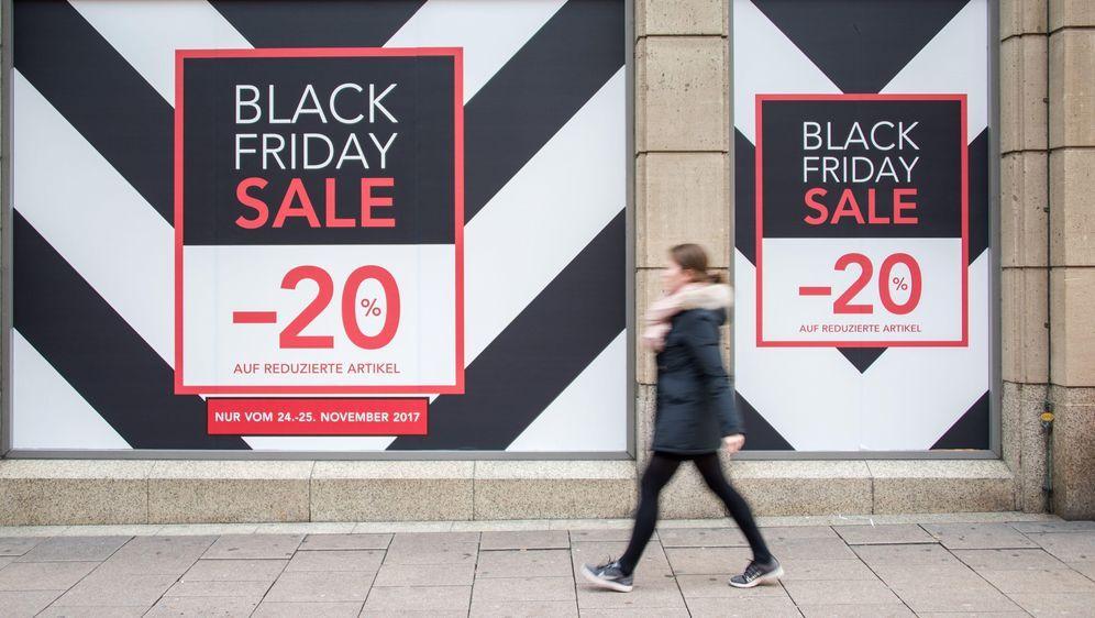 Wird Black Friday Der Bessere Winterschlussverkauf