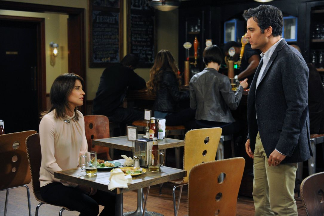 How I Met Your Mother Finale Spoiler Bild5 - Bildquelle: 20th Century Fox