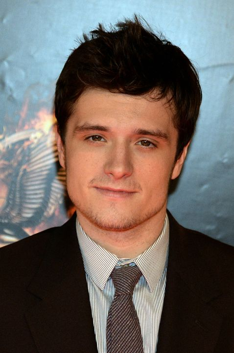Josh-Hutcherson-Catching-Fire-Premiere-Paris-13-11-15-AFP - Bildquelle: AFP ImageForum
