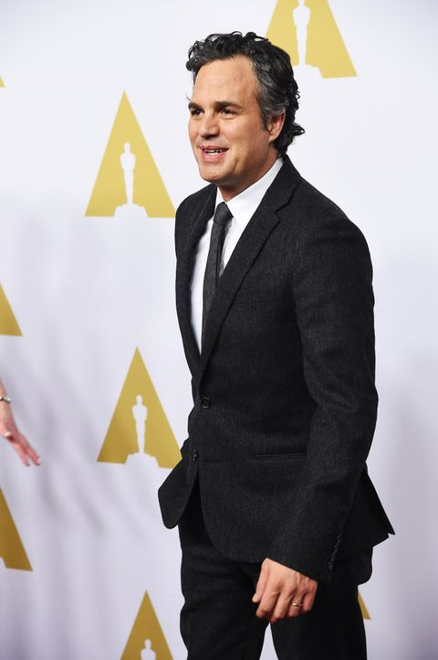 Oscar-Nominees-Luncheon-Mark-Ruffalo-160208-AFP - Bildquelle: AFP