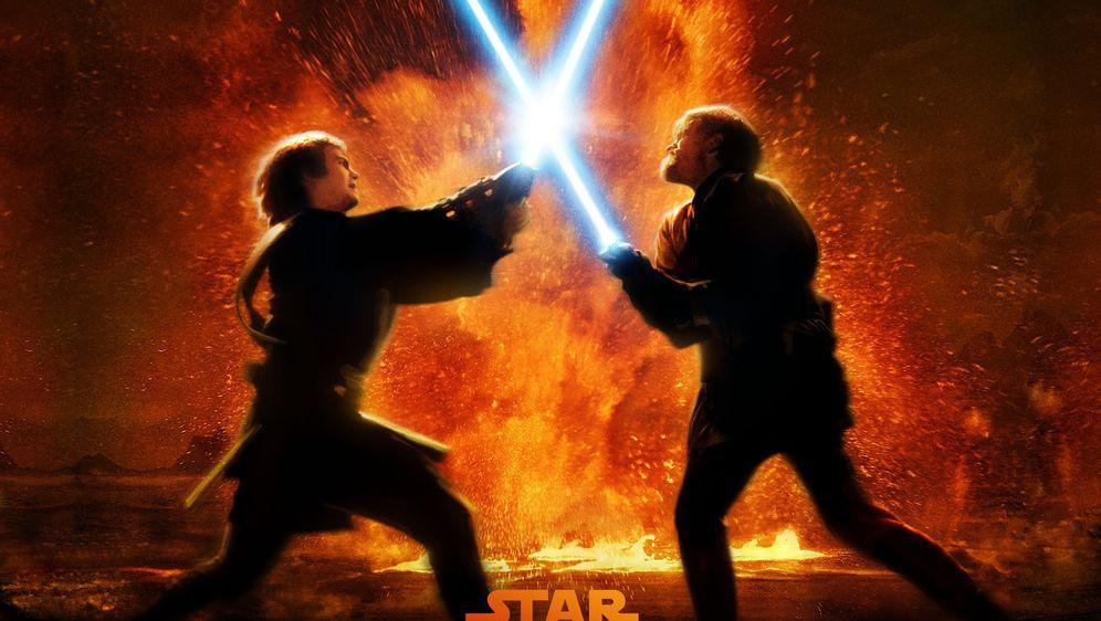 Star Wars: Die Rache der Sith - Bildquelle: Lucasfilm Ltd. & TM. All Rights Reserved.