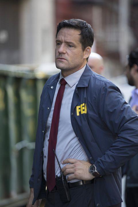 Gut oder Böse? Liam (Josh Hopkins) ... - Bildquelle: 2015 ABC Studios