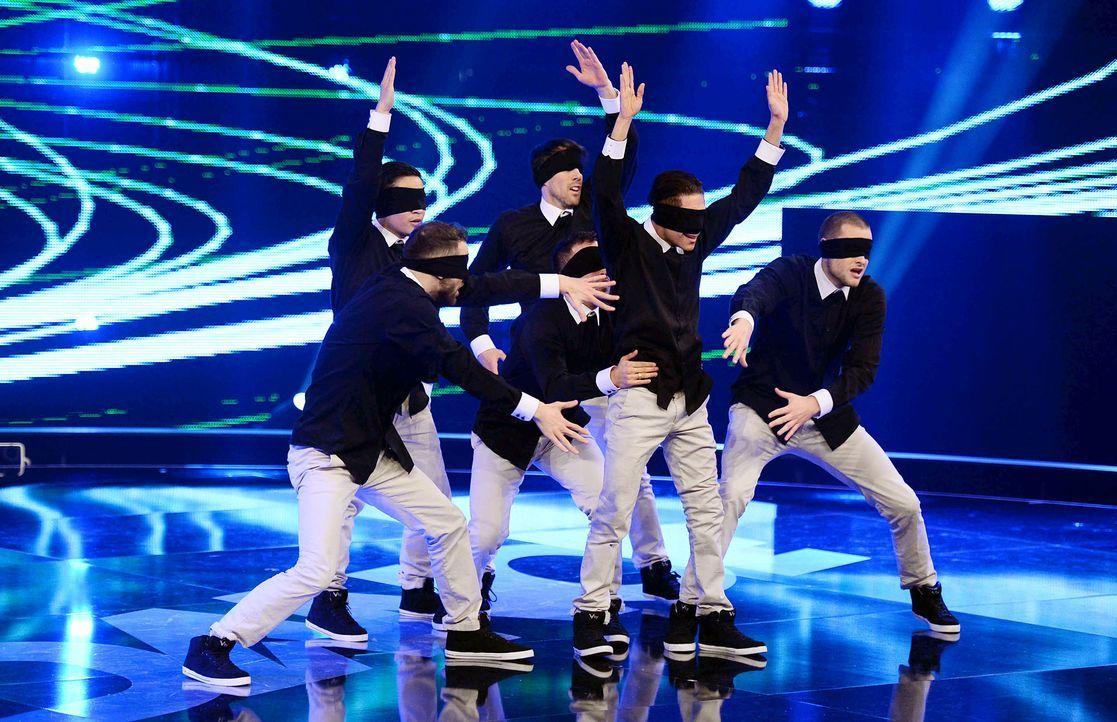 Got-To-Dance-Special-Elements-07-SAT1-ProSieben-Willi-Weber - Bildquelle: SAT.1/ProSieben/Willi Weber