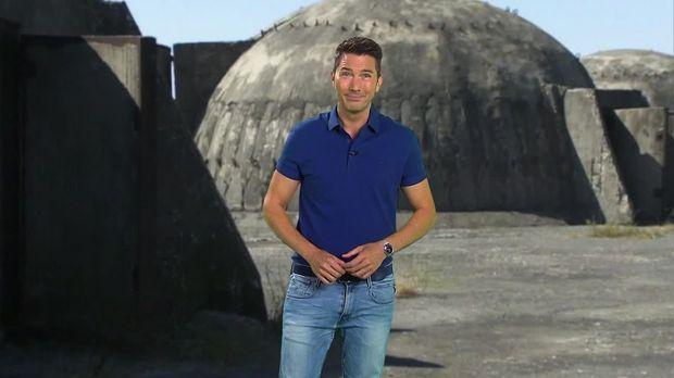 Galileo - Galileo - Dienstag: Das Bunkerland Albanien