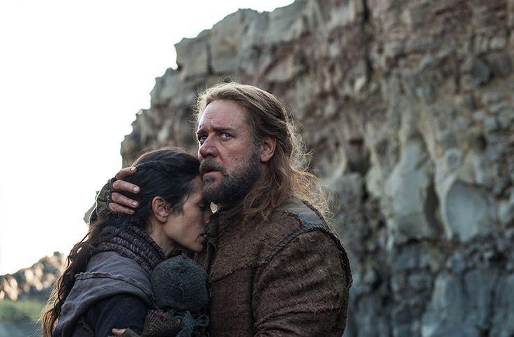 Noah-Szenenbild-6-Paramount - Bildquelle: 2013 Paramount Pictures