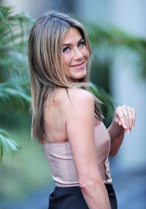 Jennifer-Aniston-13-10-22-dpa - Bildquelle: dpa