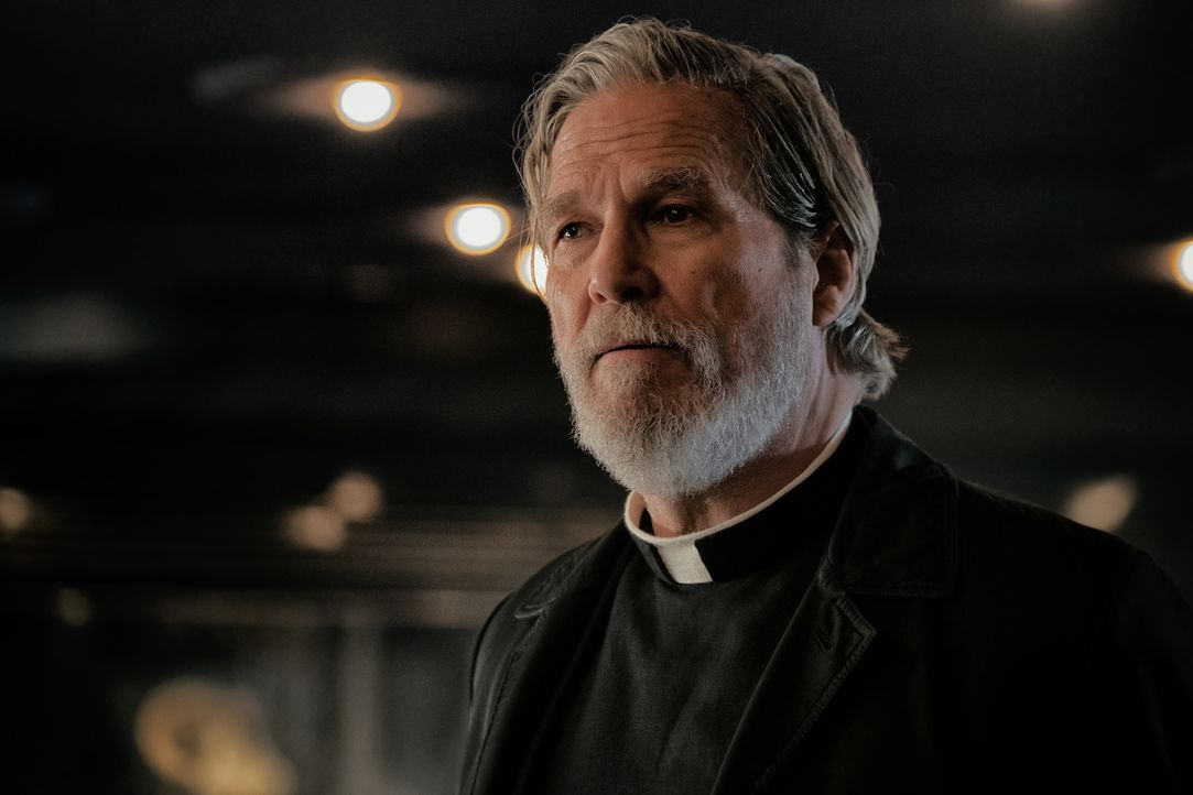 Pater Daniel Flynn (Jeff Bridges) - Bildquelle: Kimberley French 2018 Twentieth Century Fox Film Corporation.  All rights reserved. / Kimberley French