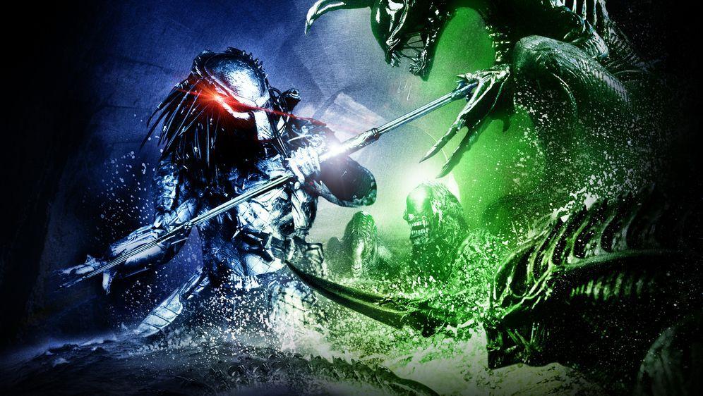 Aliens vs. Predator 2 - Bildquelle: 2007 Twentieth Century Fox Film Corporation.