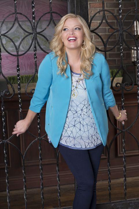 (4. Staffel) - Bringt ihre Söhne oft zur Verzweiflung: Bonnie (Melissa Peterman) ... - Bildquelle: Craig Sjodin ABC Family