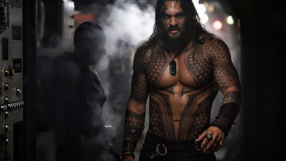 Aquaman - Bildquelle: TM and © DC © Warner Bros. Ent. Inc.  All Rights Reserved.