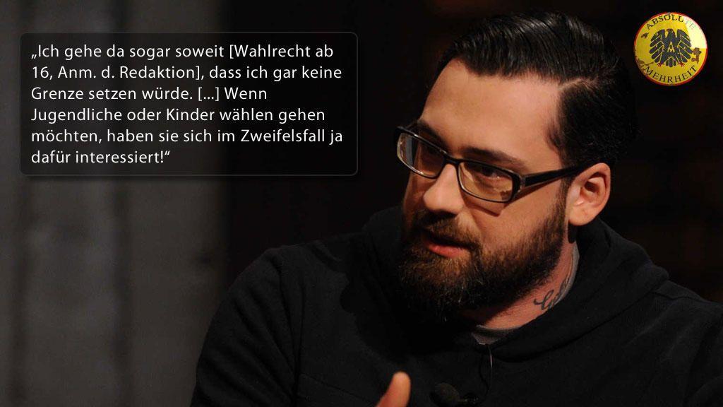 amzitate03-05jpg 1024 x 576 - Bildquelle: Willi Weber/ProSieben