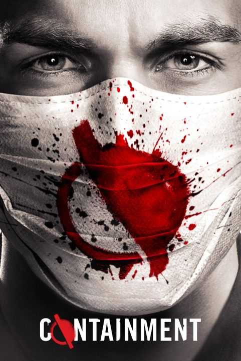 (1. Staffel) - Containment - Artwork - Jake Riley (Chris Wood) - Bildquelle: 2015 Warner Brothers