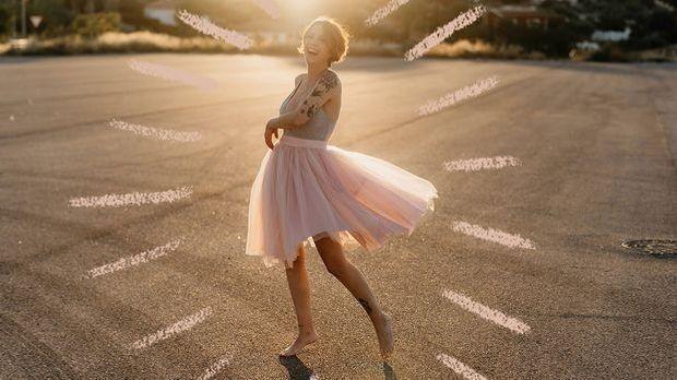 Ballerina Nails – traumhaft schöne rosafarbene Nagellacke! Wir haben alles üb...