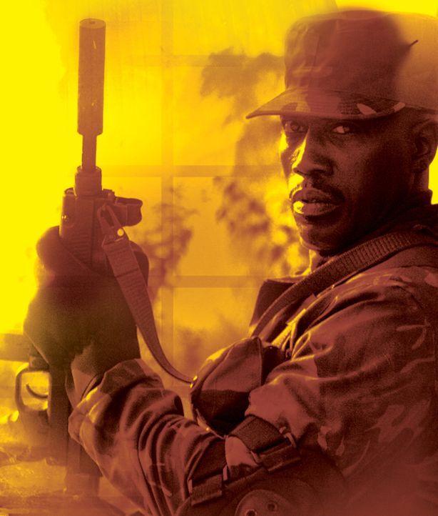 Auf Bitten der Russen bereiten die Streitkräfte der Vereinigten Staaten einen Luftangriff vor. Auf Painter (Wesley Snipes) wartet ein gefährliches E... - Bildquelle: Sony 2007 CPT Holdings, Inc.  All Rights Reserved.