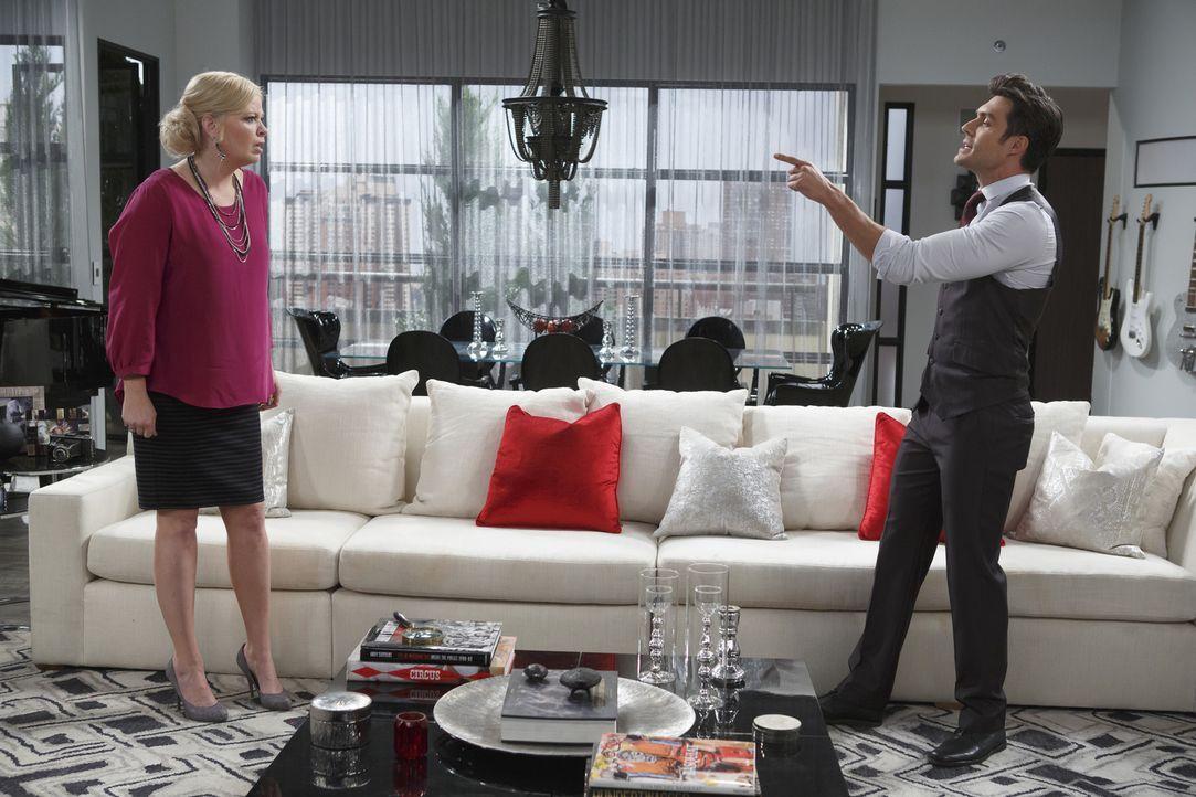 Bonnie bekommt die Gelegenheit, Jon Bon Jovis New Yorker Penthouse zu verkau... - Bildquelle: Bruce Birmelin ABC Family