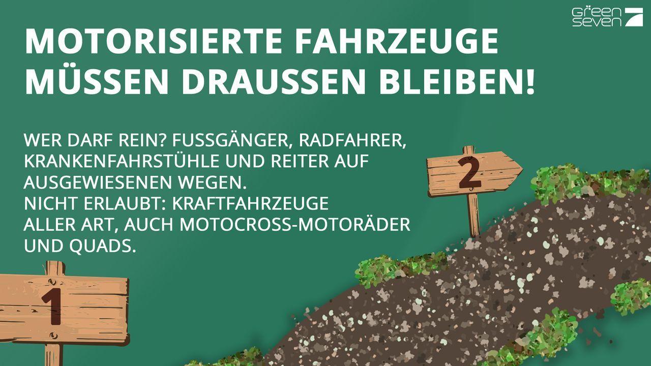 Motorisierte Fahrzeuge_Grafik 1 und 2 - Bildquelle: ProSieben