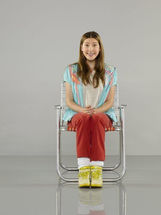 (4. Staffel) - Wird gerne mal von ihren Lehrern, ihren Freunden und ihrer Familie übersehen und vergessen, verliert aber nie ihr sonniges Gemüt: Sue... - Bildquelle: Warner Brothers