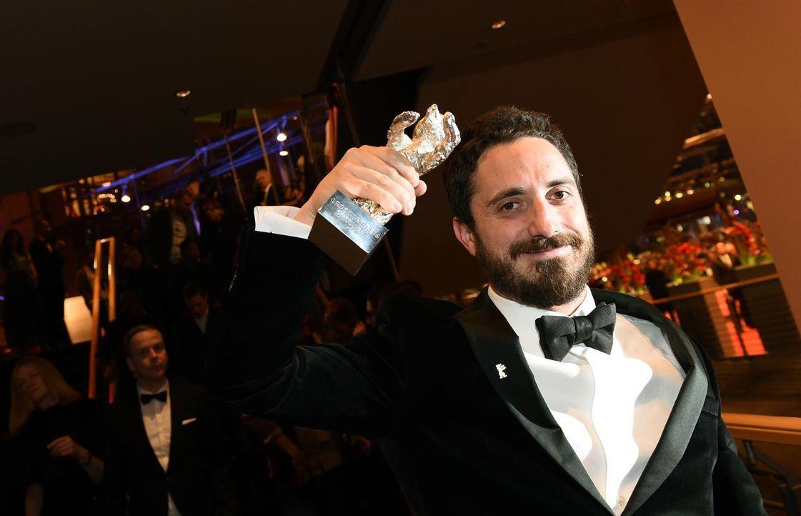 Berlinale-Gewinner-150214-11-dpa - Bildquelle: dpa