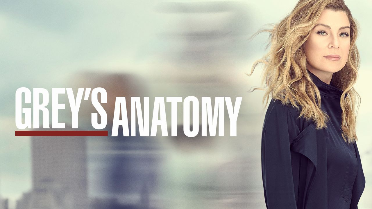 (16. Staffel) - Grey's Anatomy - Artwork - Bildquelle: ABC Studios