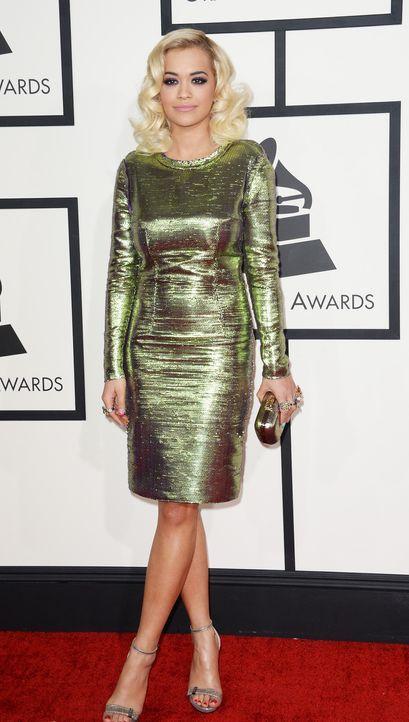 Grammys-14-01-26-06-AFP - Bildquelle: AFP
