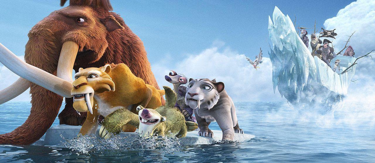 ice-age-4-09-twentieth-century-foxjpg 1400 x 608 - Bildquelle: Twentieth Century Fox