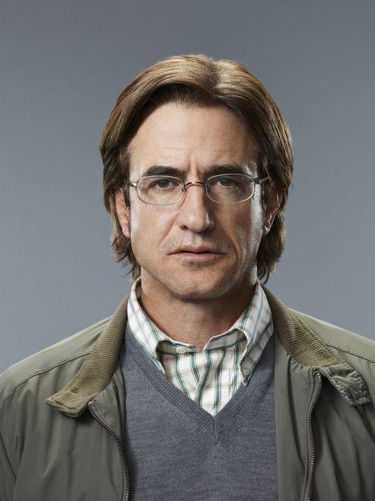 (1. Staffel) - Hat einen persönlichen Rachefeldzug gegen das CIA zu führen: Thomas Gibson (Dermot Mulroney) ... - Bildquelle: 2013-2014 NBC Universal Media, LLC. All rights reserved.