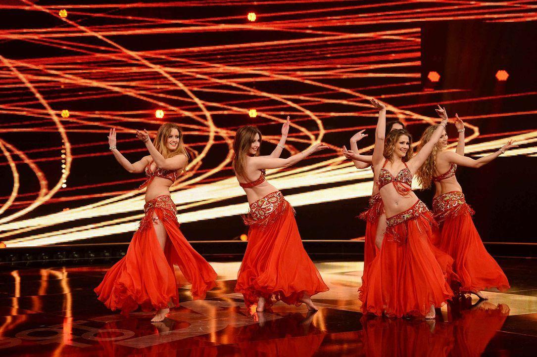 Got-To-Dance-Rakas-04-SAT1-ProSieben-Willi-Weber - Bildquelle: SAT.1/ProSieben/Willi Weber