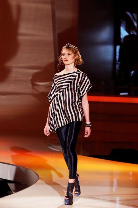 Fashion-Hero-Epi01-Show-62-ProSieben-Richard-Huebner - Bildquelle: ProSieben / Richard Huebner