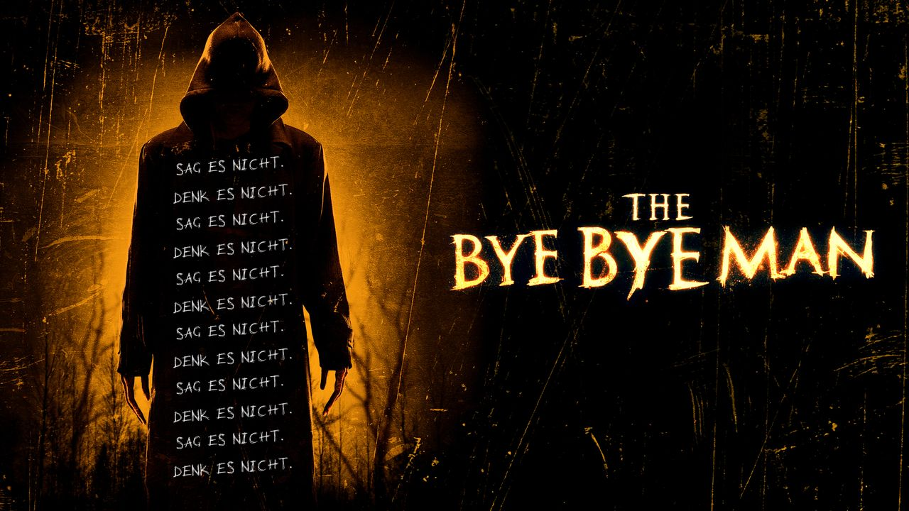 The Bye Bye Man - Artwork - Bildquelle: 2015 STX Productions, LLC. All rights reserved.