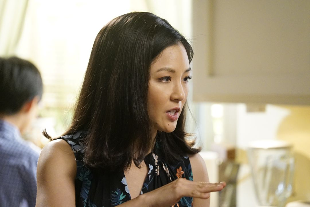 Jessica Huang (Constance Wu) - Bildquelle: Kelsey McNeal 2019-2020 American Broadcasting Companies.  All rights reserved. / Kelsey McNeal