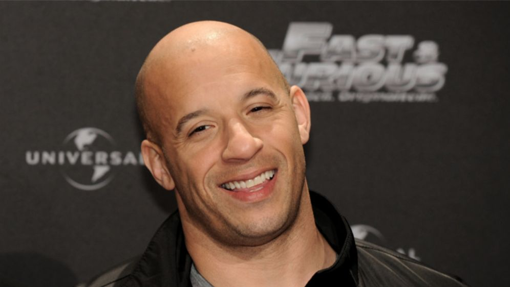 Fast And Furious 8 Mit Vin Diesel Paul Walker Lebt Dank Franchise