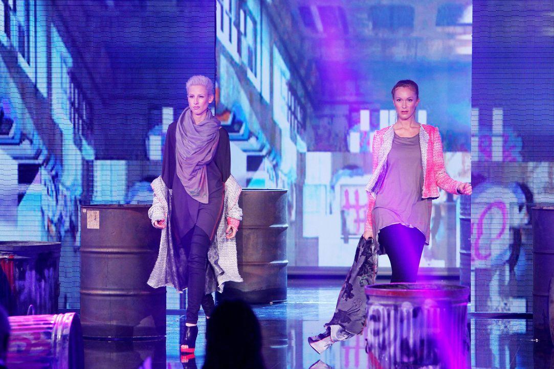 Fashion-Hero-Epi01-Gewinneroutfits-Henning-Christian-01-ProSieben-Richard-Huebner-TEASER - Bildquelle: ProSieben / Richard Huebner