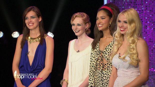 Germanys Next Topmodel Episode 13