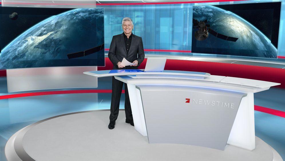 NEWSTIME - NEWSTIME - ProSieben