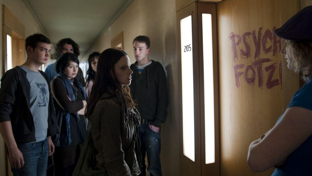 Zimmer 205 - Traust Du Dich rein? - Bildquelle: KATHARINA SIMMET NFP