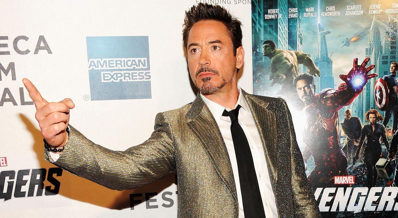 Robert-Downey-2012-04-28-getty-AFP - Bildquelle: getty-AFP