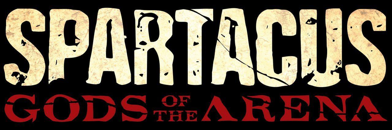 SPARTACUS: GODS OF THE ARENA - Logo - Bildquelle: 2010 Starz Entertainment, LLC