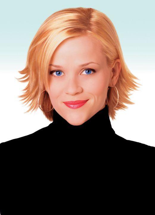 Die bildhübsche Designerin (Reese Witherspoon) wird von ihrer Highschool-Vergangenheit eingeholt: Bevor sie Mrs. Right werden kann, muss sie sich v... - Bildquelle: Touchstone Pictures