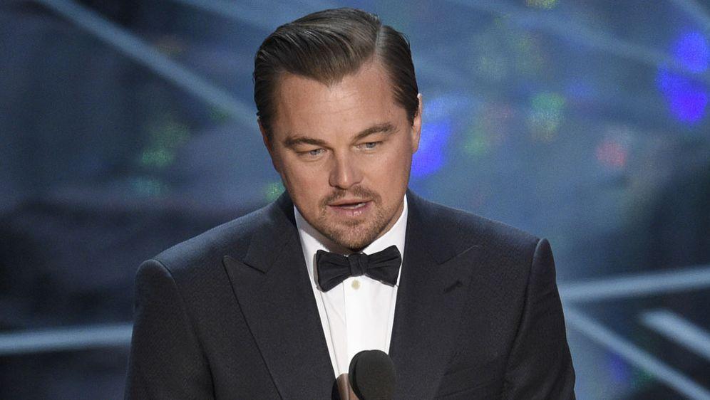 Oscars 2017 Leonardo Dicaprio Wie Eingebildet Ist Er Wirklich