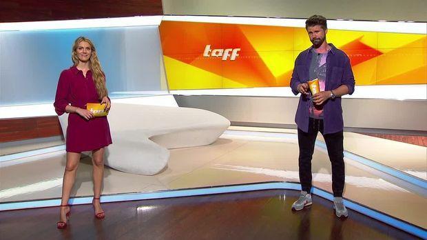 Taff - Taff - 03.08.2020: Urlaub Mit Dem Ex & Hitze-fauxpas Im Sommer