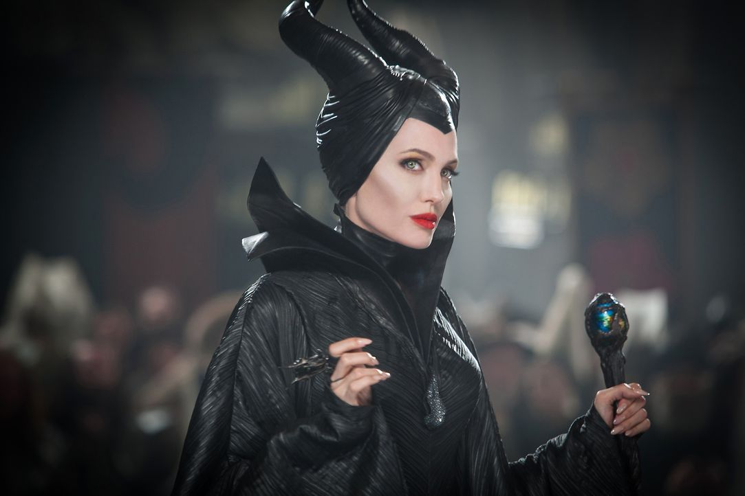 MALEFICIENT-die-dunkle-Fee-5 - Bildquelle: Disney Enterprises, Inc