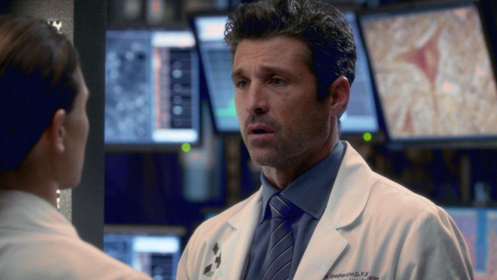 Greys Anatomy Vor Staffel 12 Tod Von Mcdreamy War Unvermeidbar