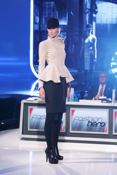 Fashion-Hero-Epi01-Show-58-ProSieben-Richard-Huebner - Bildquelle: ProSieben / Richard Huebner