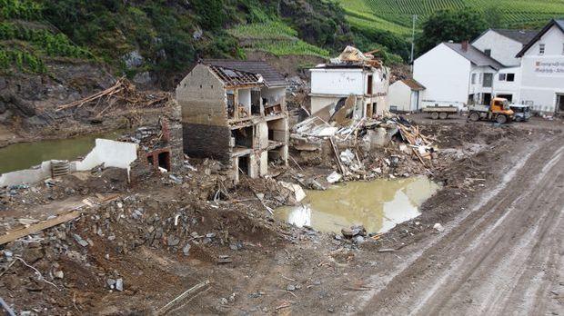 Hochwasser 2021, Bild 5