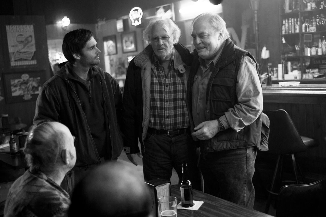 Nebraska-Merie-W-Wallace-c-2012-Paramount-Pictures - Bildquelle: © 2012 Paramount Pictures.  All Rights Reserved.