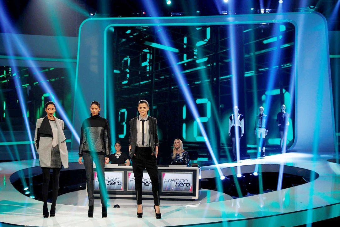 Fashion-Hero-Epi08-Show-59-Richard-Huebner-ProSieben - Bildquelle: Pro7 / Richard Hübner
